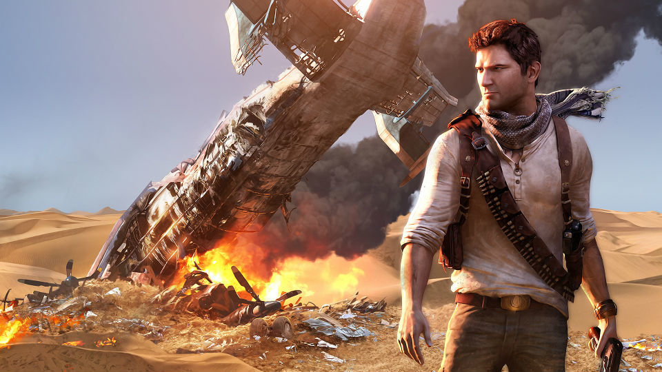 Director Travis Knight exits Sony's 'Uncharted' adaptation