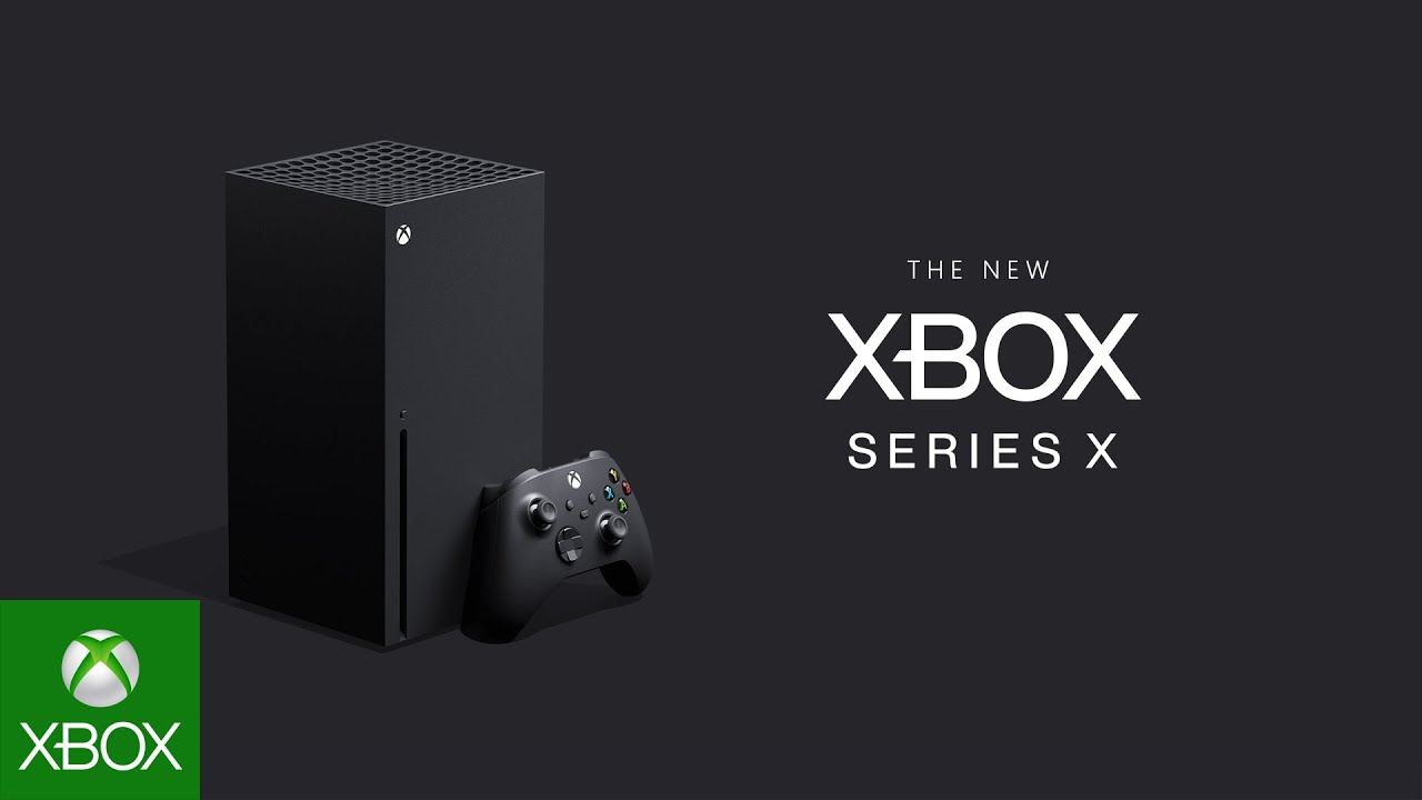 Get your first look at the successor to the Xbox One.