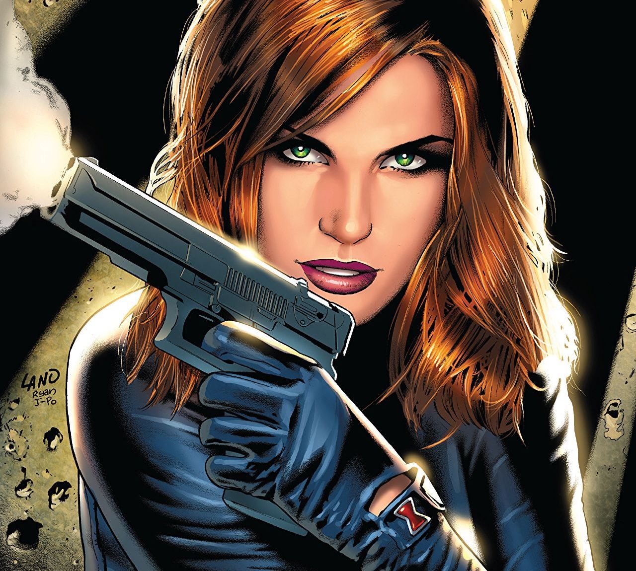 Black Widow: Welcome To The Game Review