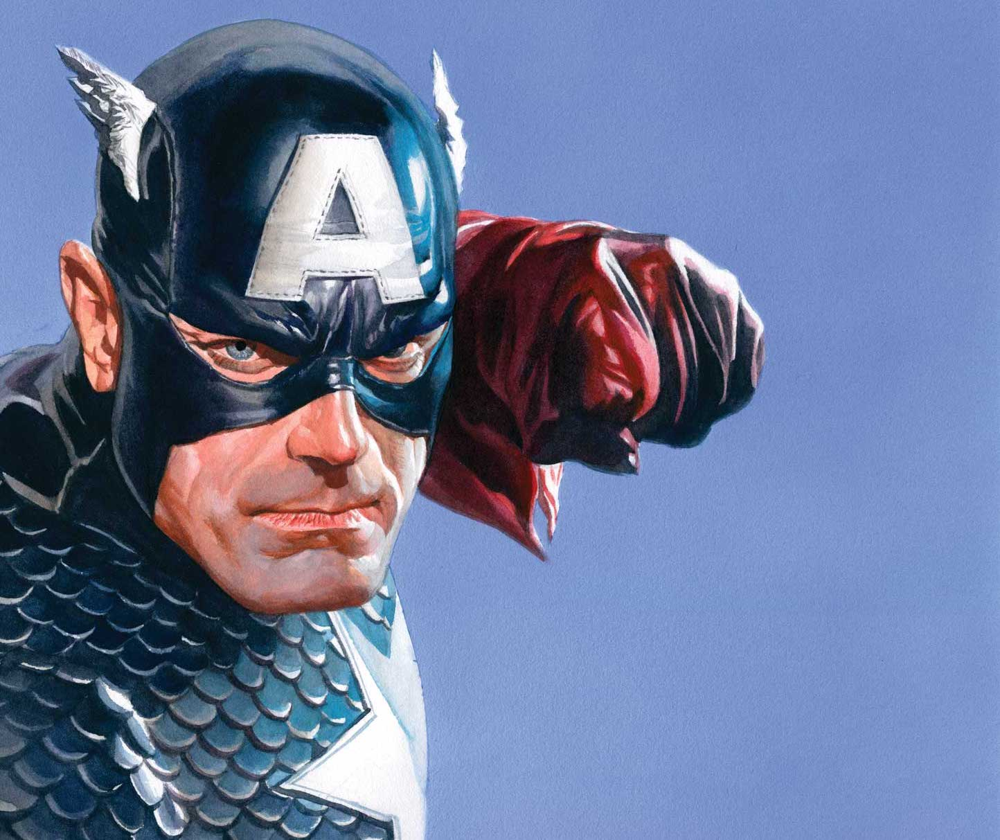 'Captain America: Marvels Snapshot' #1 review: An important story
