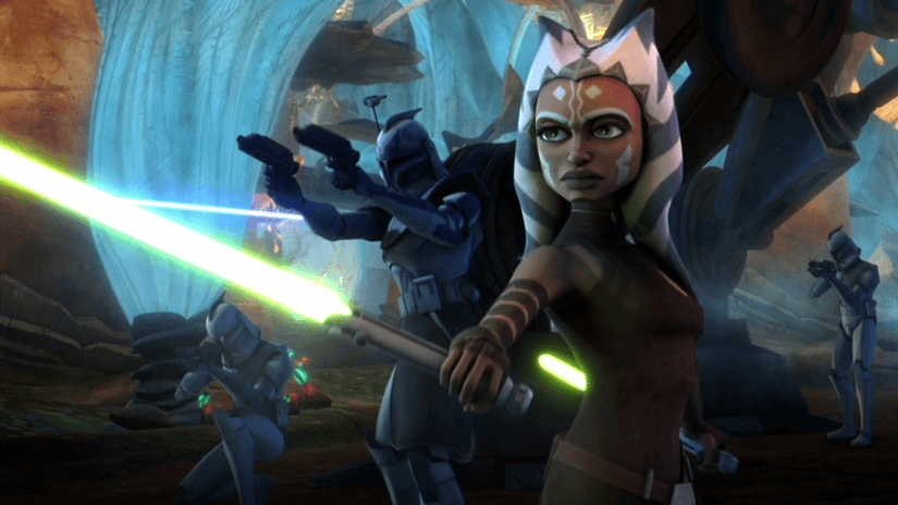 'Star Wars: The Clone Wars' Season 7 official release date revealed
