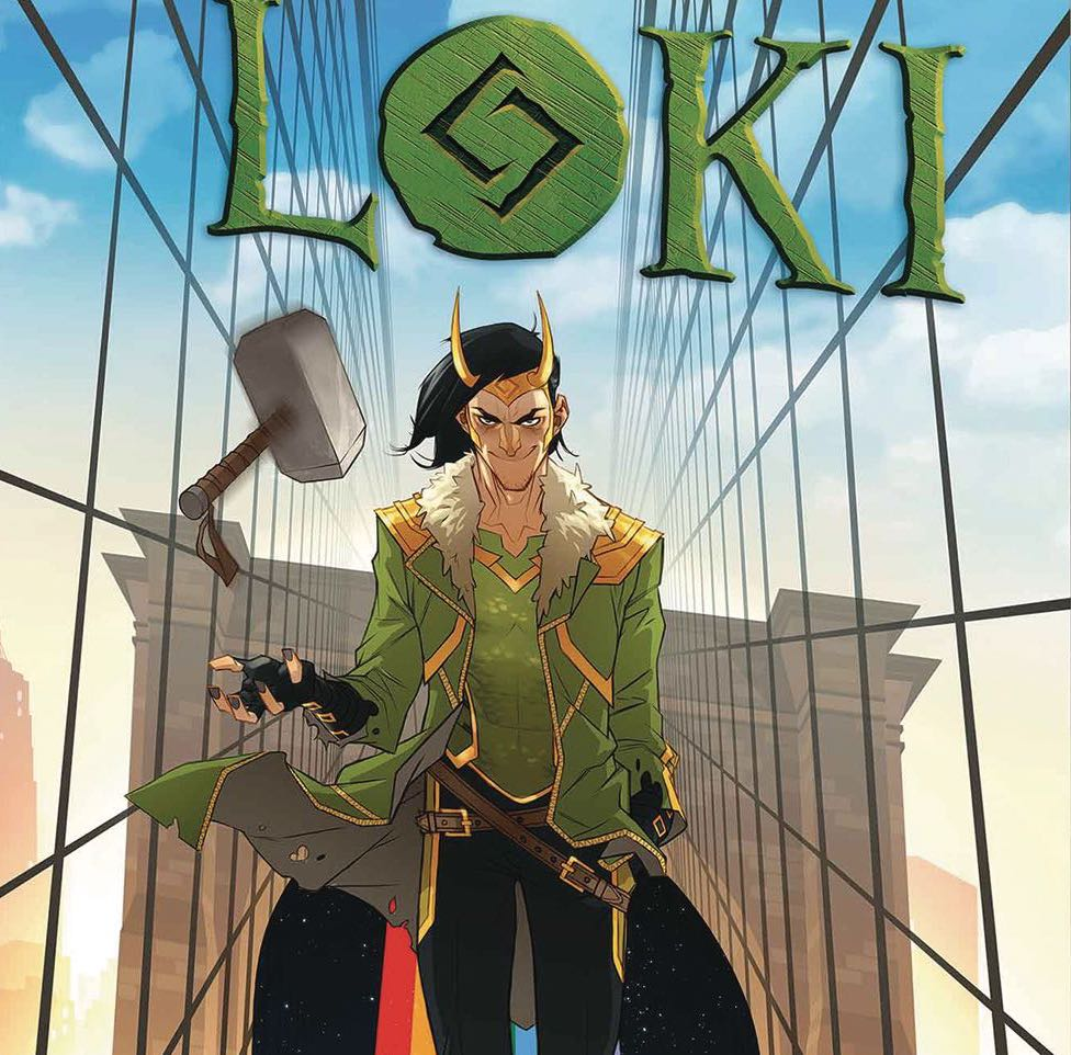 Loki: The God Who Fell to Earth Review