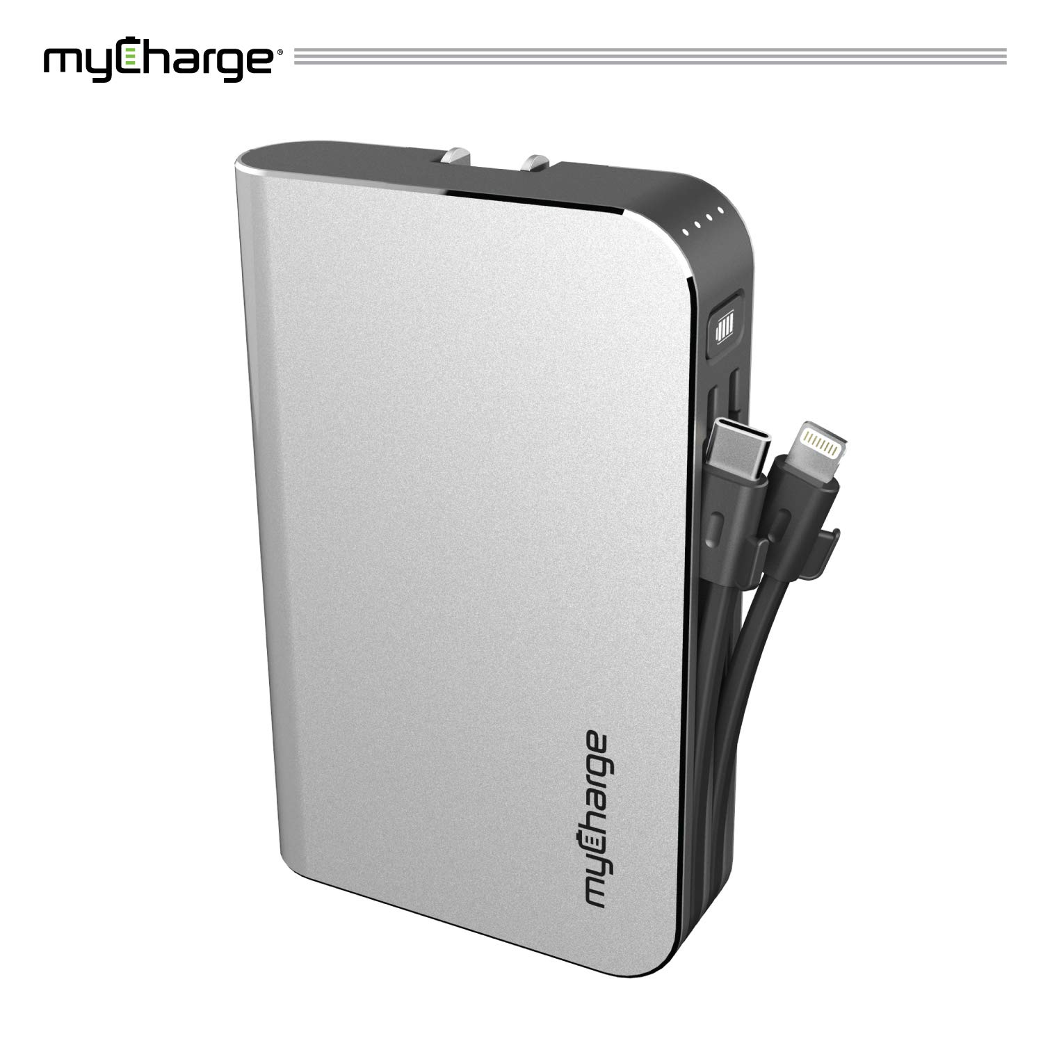 Review: MyCharge HubMax Universal and RazorExtreme PD Portable Chargers