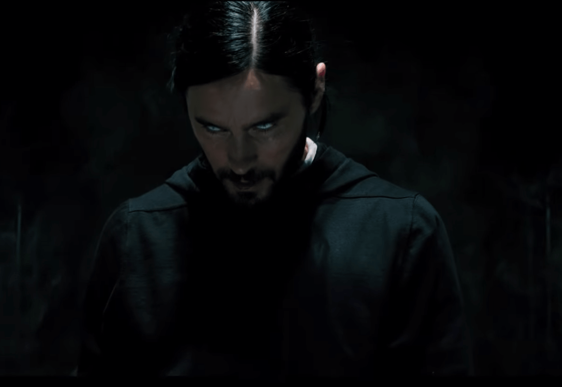 'Morbius' teaser reveals Jared Leto's abilities with a surprise cameo