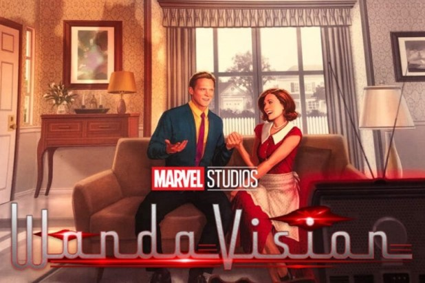 WandaVision And More: What's Coming to Disney+ in 2020