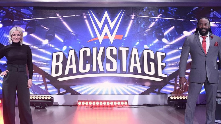 Final 2019 WWE Backstage episode pulls low ratings