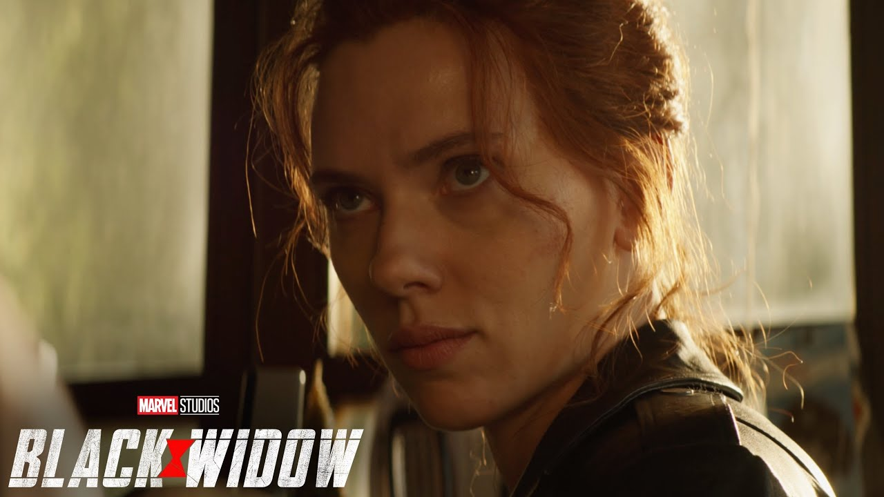 Black Widow: Special Look trailer gives us our best look at Taskmaster and Red Guardian's powers yet