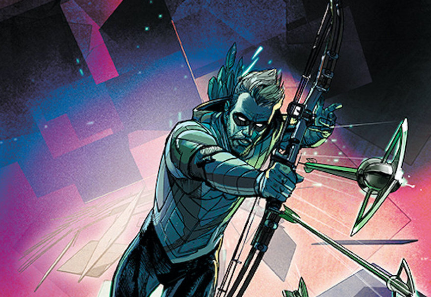 DC's Checkmate returns to combat Leviathan