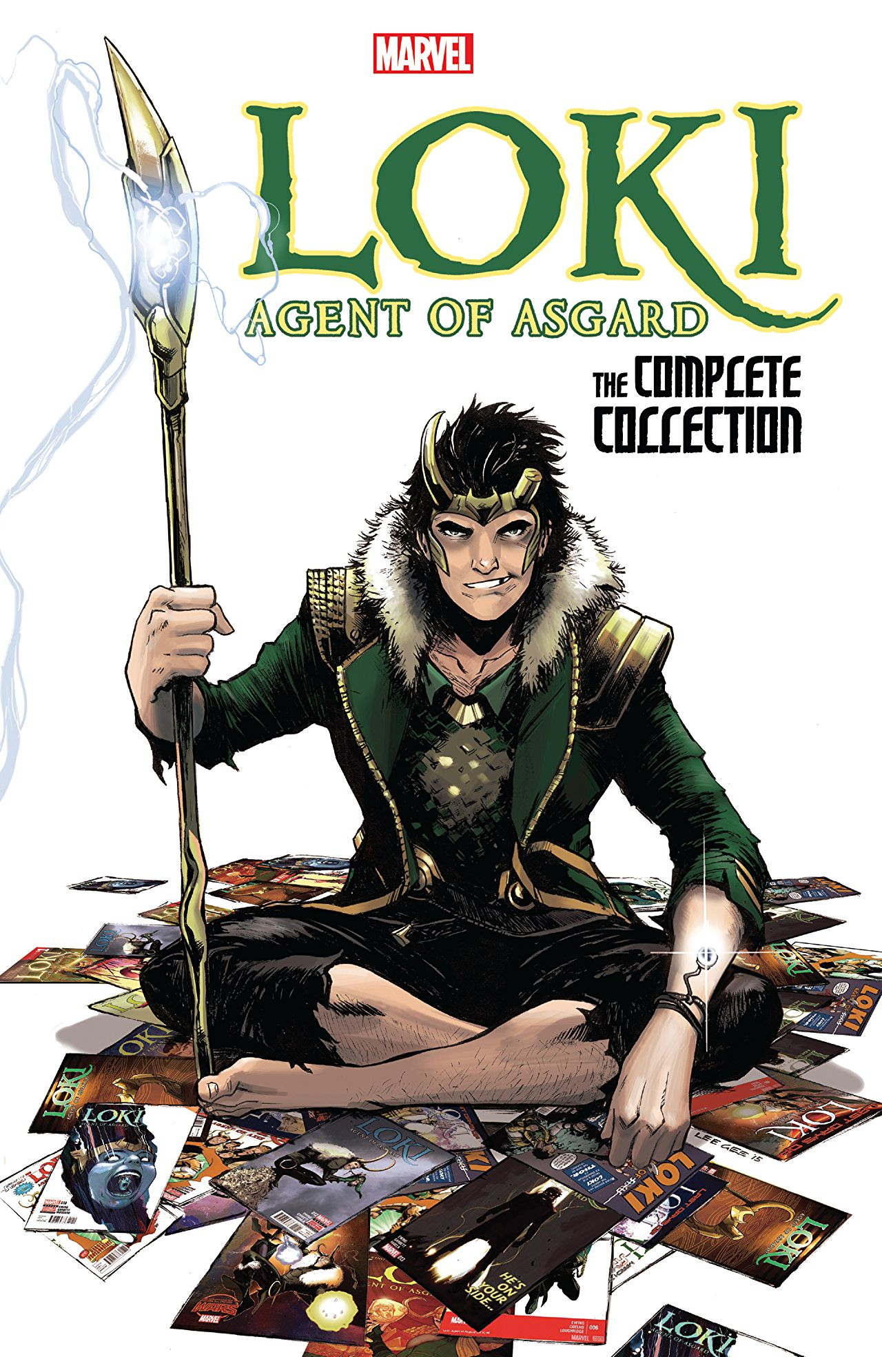 Loki: Agent of Asgard: The Complete Collection review