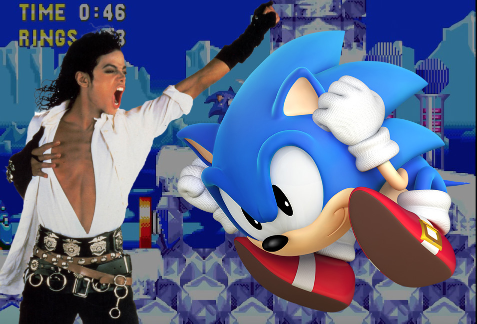 Fans have been trying to uncover the connection between Michael Jackson and Sonic 3 for decades. Here's what we know.
