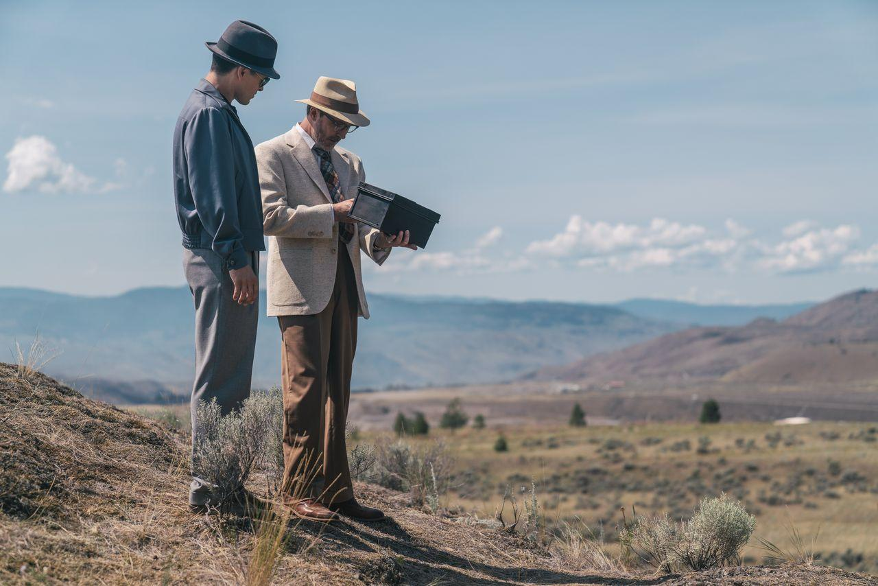 History Channel's 'Project Blue Book' returns with the pop culture sensation, Roswell