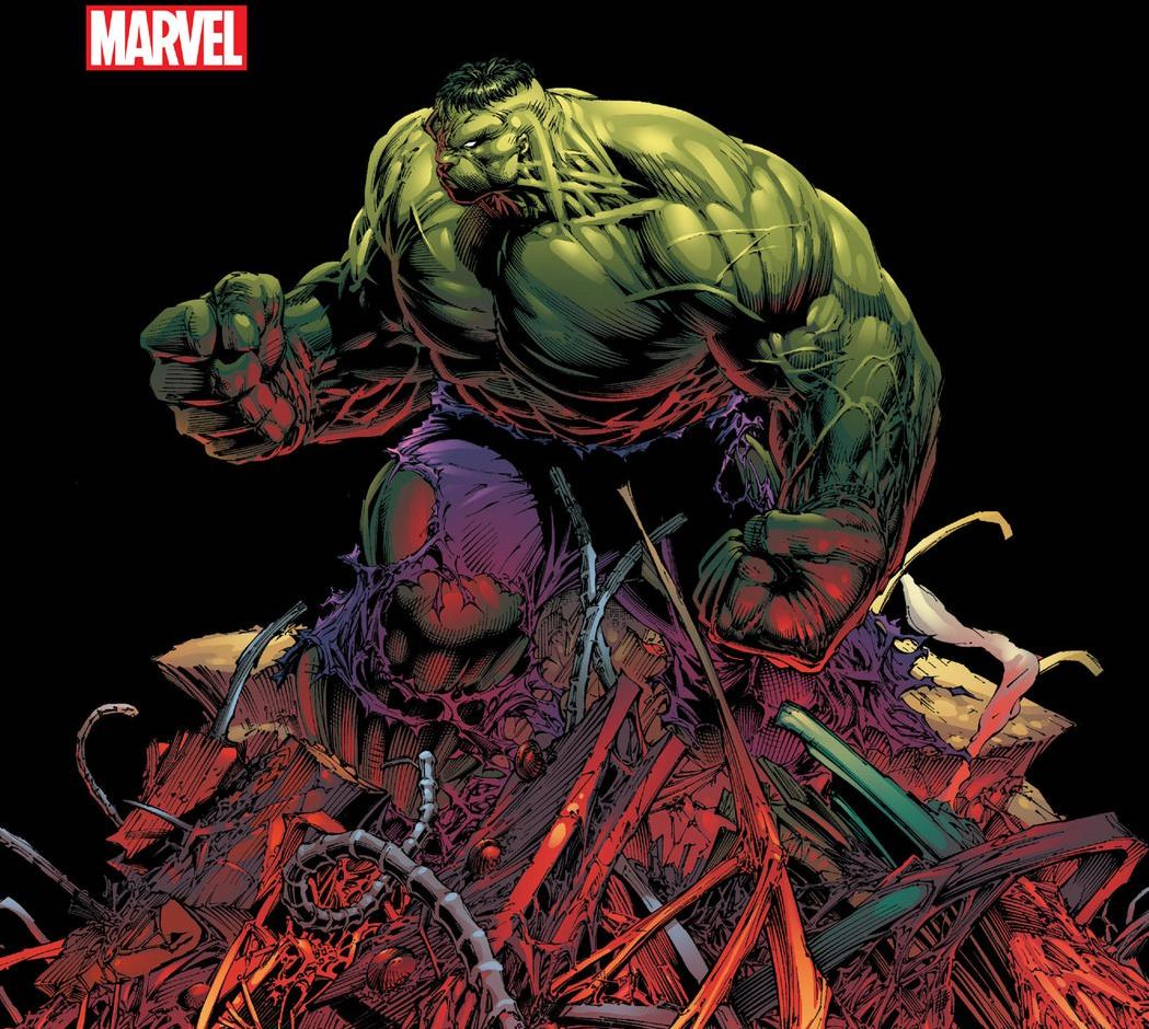 Does the most influential Hulk story stand the test of time?