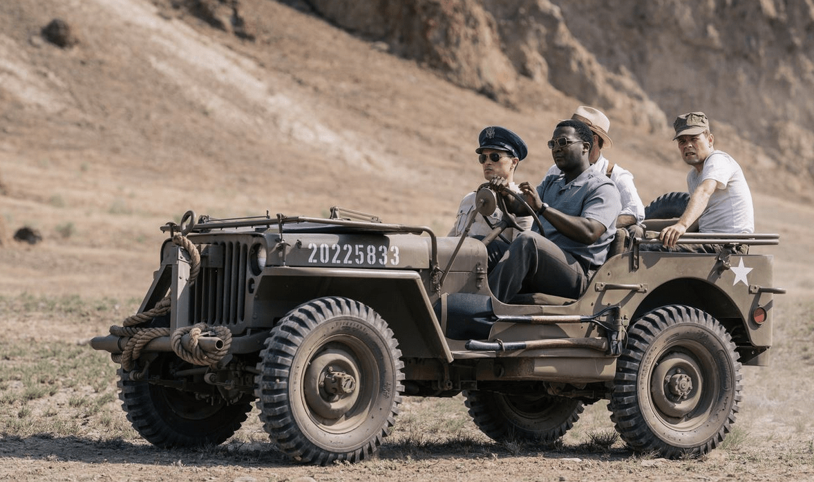 History Channel's 'Project Blue Book' goes completely over the edge -- 'Area 51' pushes a case that never was