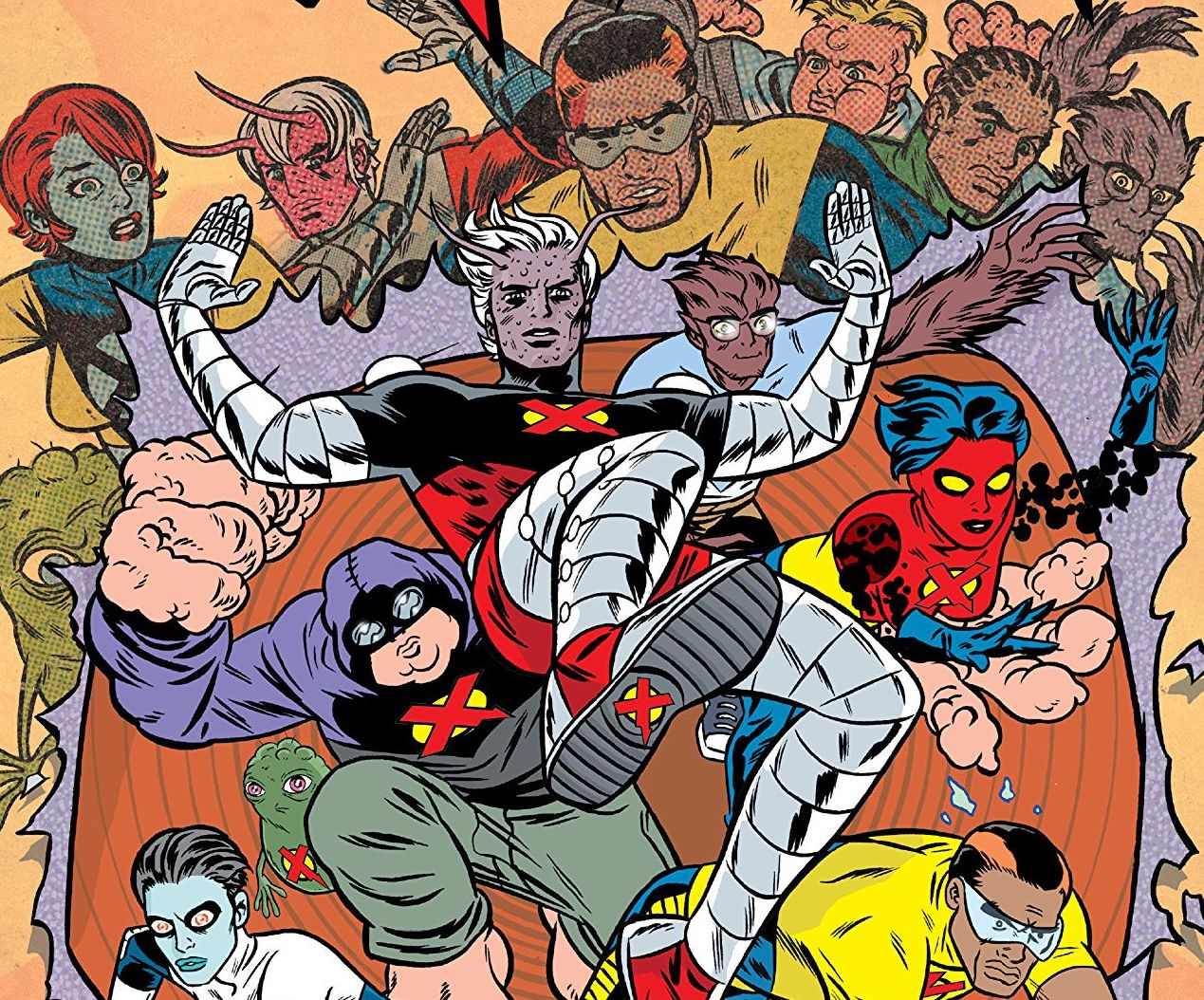 'X-Statix Complete Collection Vol .1' review: Does it hold up?