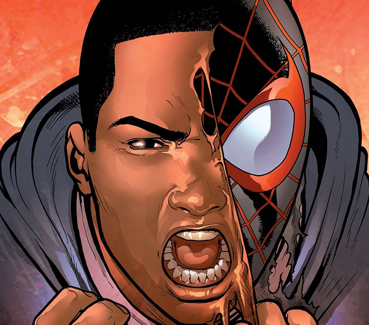 Miles Morales: Great Responsibility TPB Review