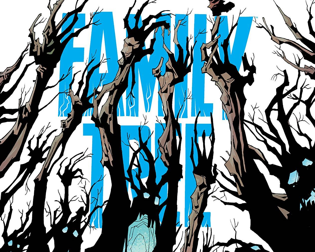 'Family Tree' #4 review: As this story further buds, enjoy the pollen of pure emotion