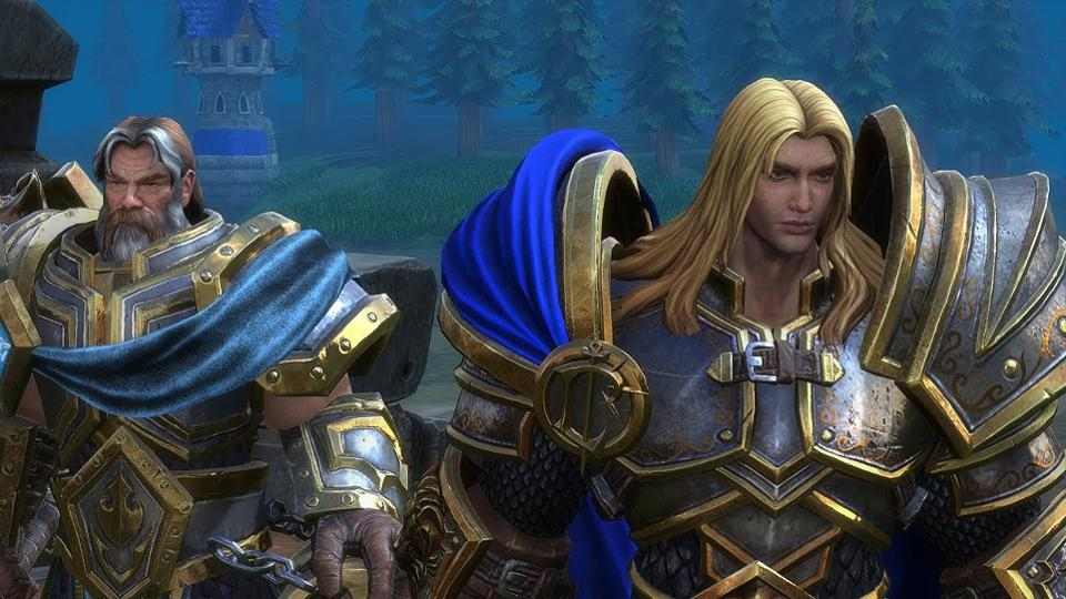 Blizzard offering automatic refunds for Warcraft 3: Reforged