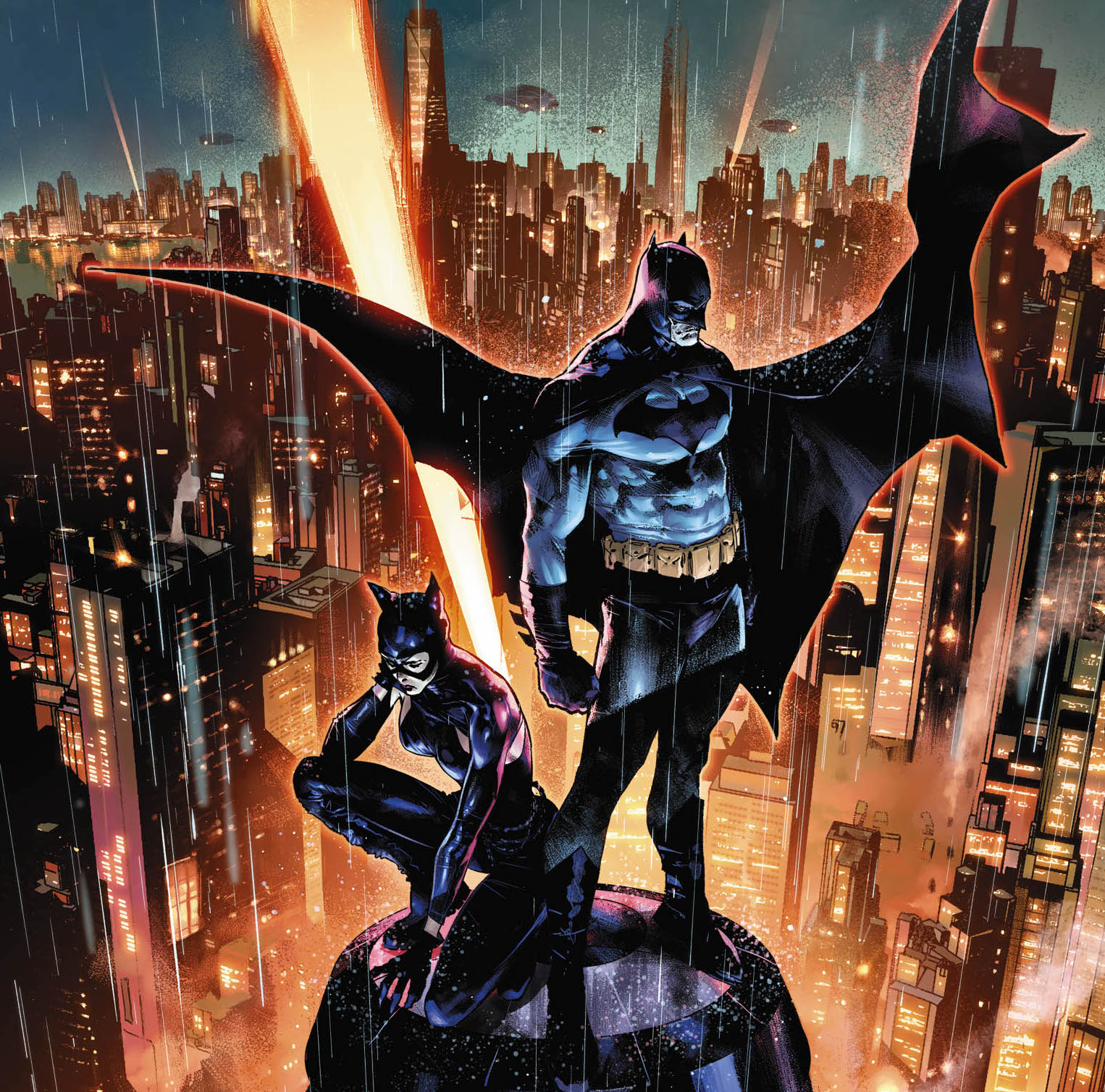DC Preview: Batman #90