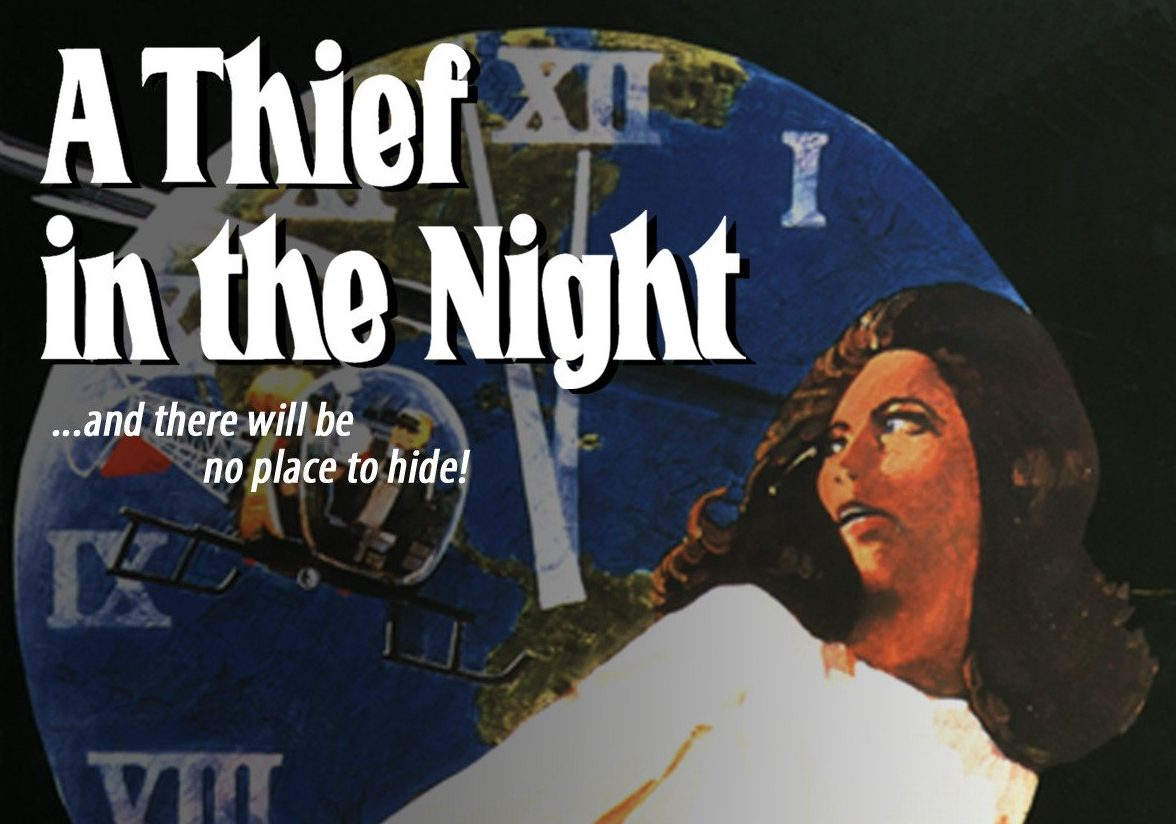 'A Thief in the Night' - The granddaddy of gosploitation