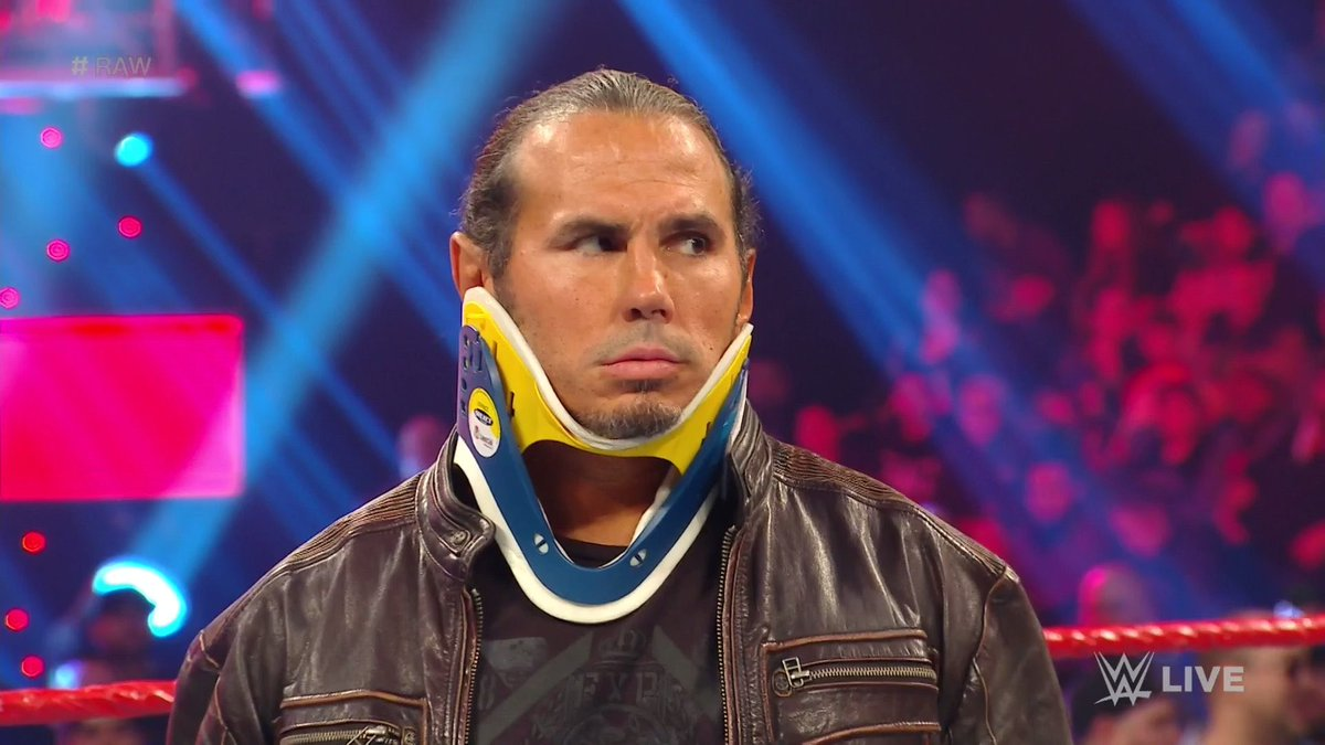 Matt Hardy again teases AEW debut after apparent WWE exit