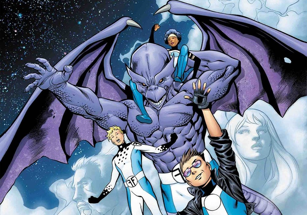 Future Foundation TPB Review