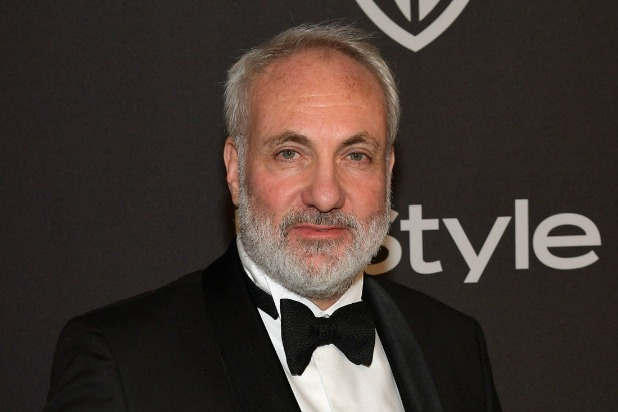 The Witcher casts Kim Bodnia as Vesemir for Season 2
