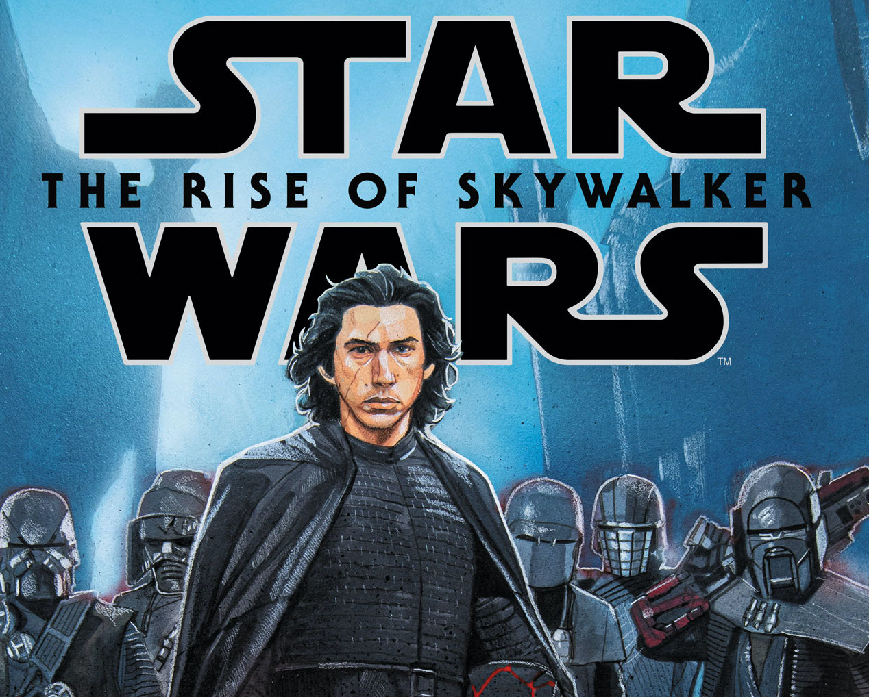 "Marvel Comics promises ""unrevealed story"" in Rise of Skywalker Adaptation series out June 2020"