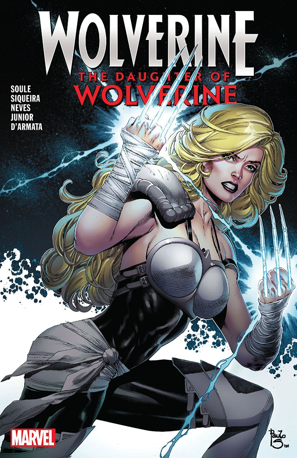 Wolverine: The Daughter of Wolverine review