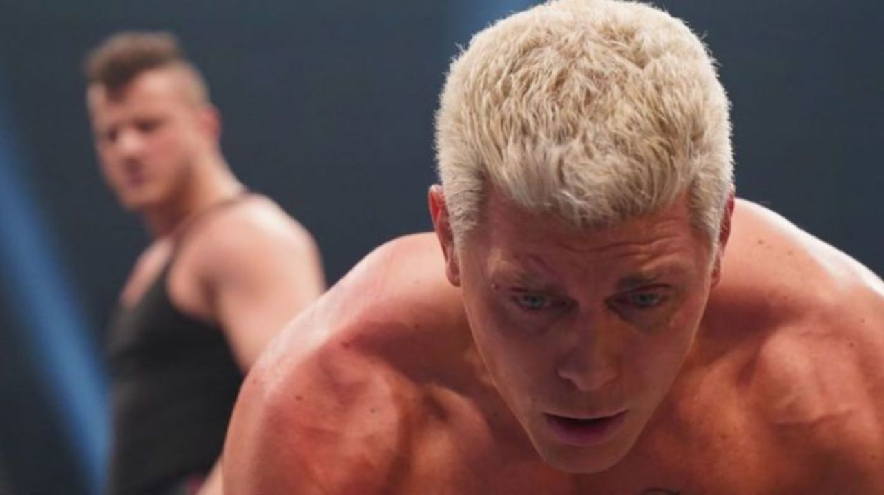 Cody goes to extremes to get his match, while the rest of the industry needs to figure out how to combat WWE.
