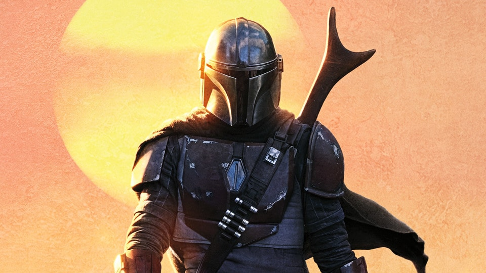 'The Mandalorian' Season 2 to debut in October