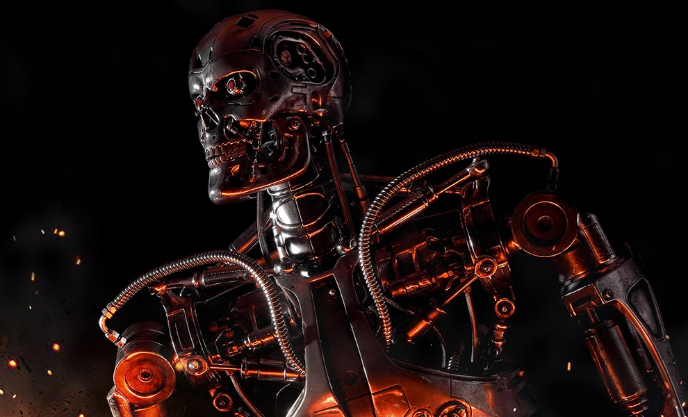 Not-so dark fate: Is it time to terminate our fear of AI?