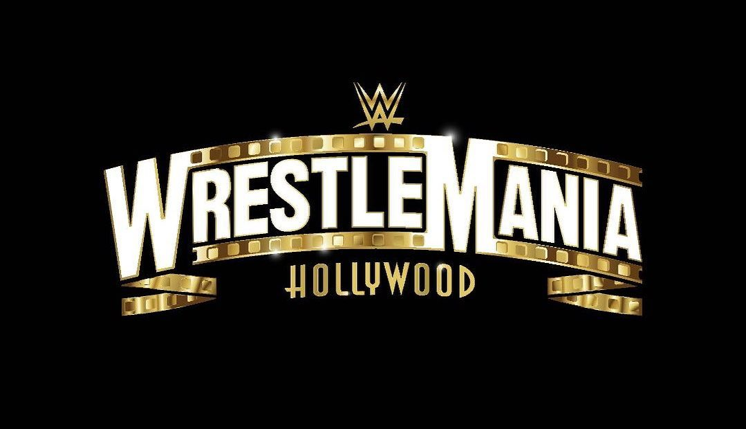 WrestleMania 37 is going Hollywood