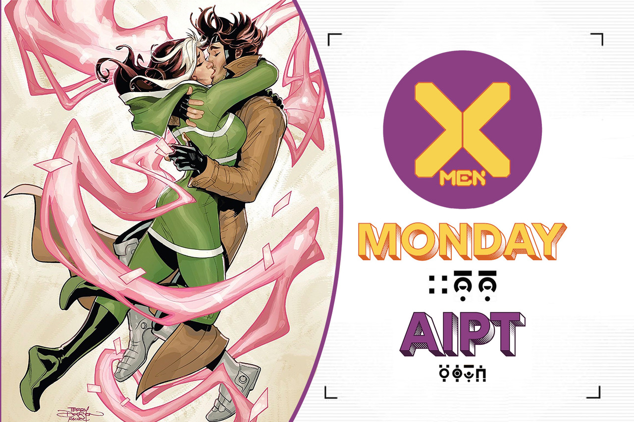 Featuring answers from Rogue and Gambit writers Kelly Thompson and Tini Howard!