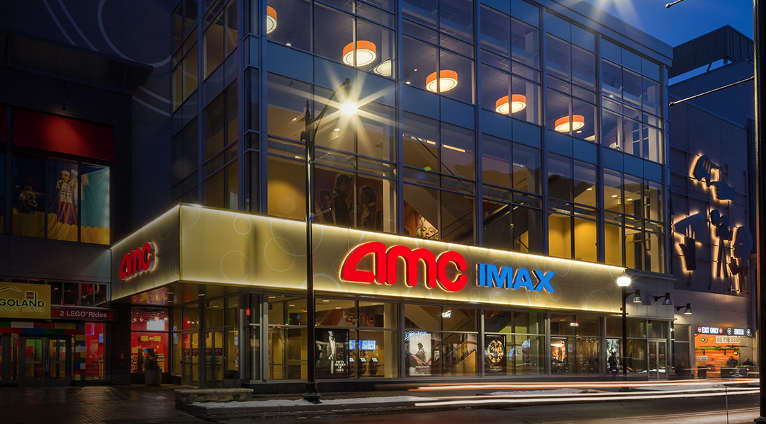 """AMC Theaters taking extra steps to promote """"social distancing"""" and keep theaters clean"""