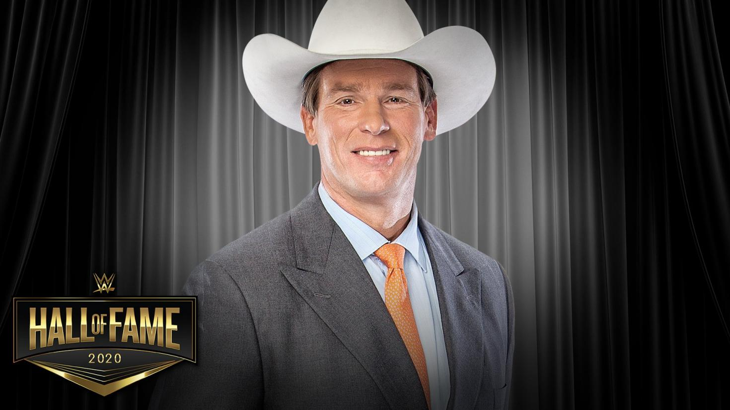 JBL to be inducted in WWE Hall of Fame