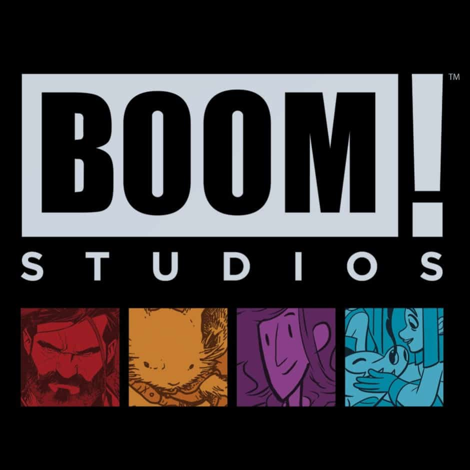 BOOM! Studios announces Wondercon 2020 signing and panel schedule