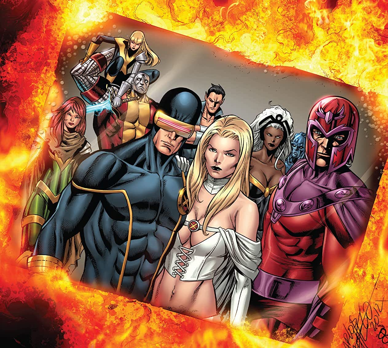 Uncanny X-Men by Kieron Gillen: The Complete Collection Vol. 2 Review