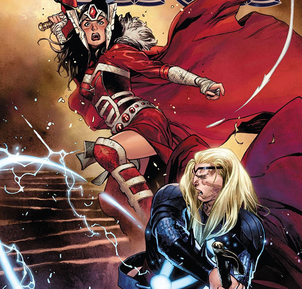 Thor #4 Review