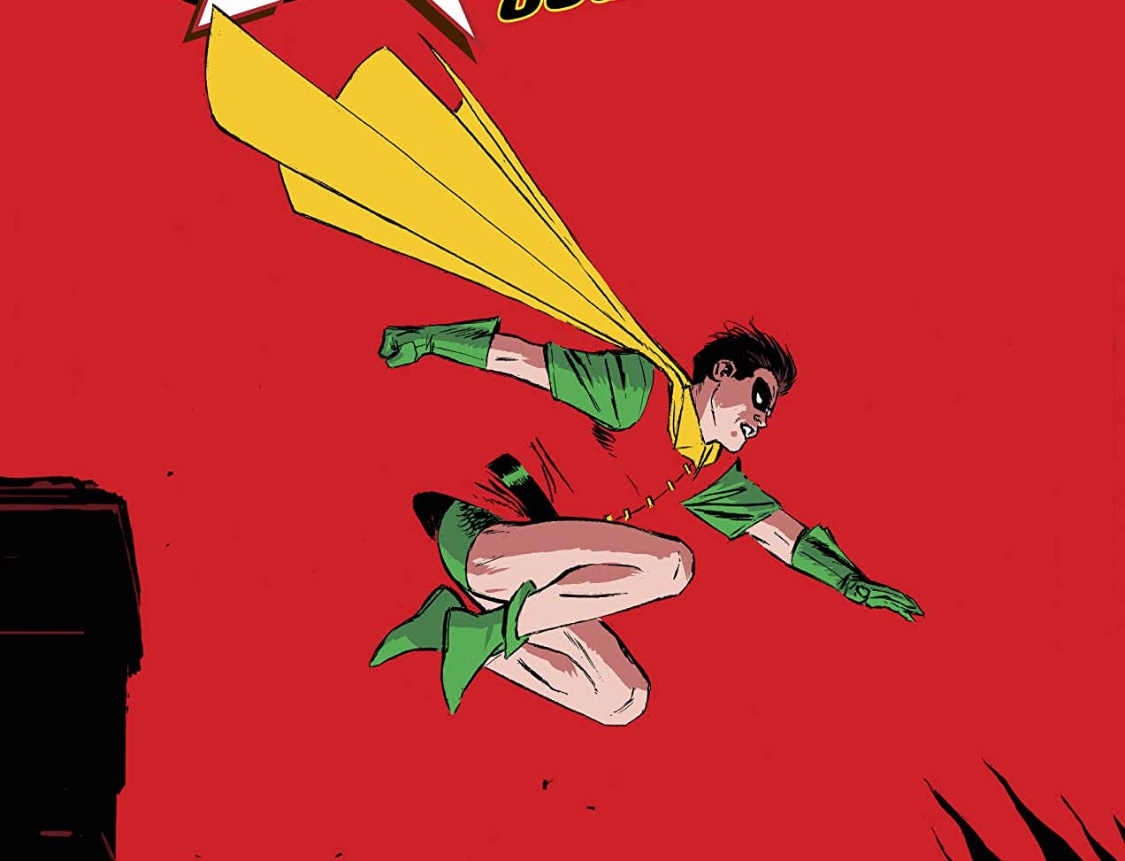 Robin 80th Anniversary 100-Page Spectacular Review