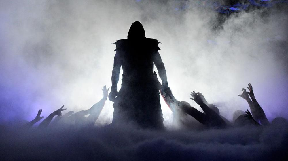 The 10 best WrestleMania entrances of all time