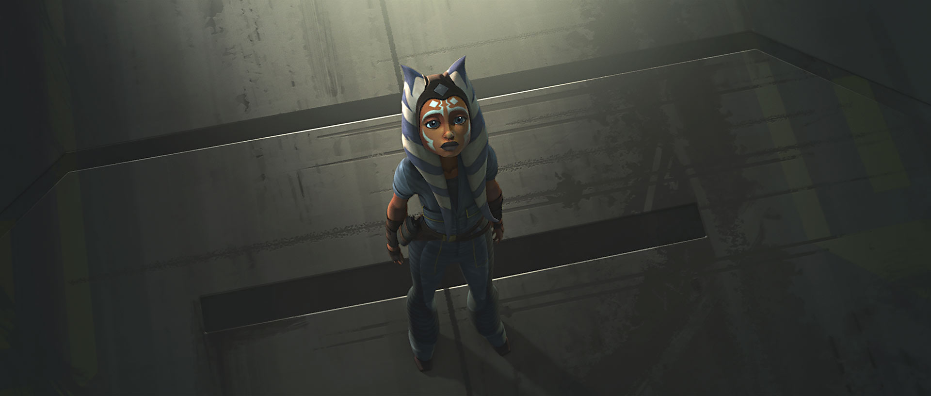 Star Wars: The Clone Wars Season 7 Episode 5 'Gone With a Trace' Recap/Review
