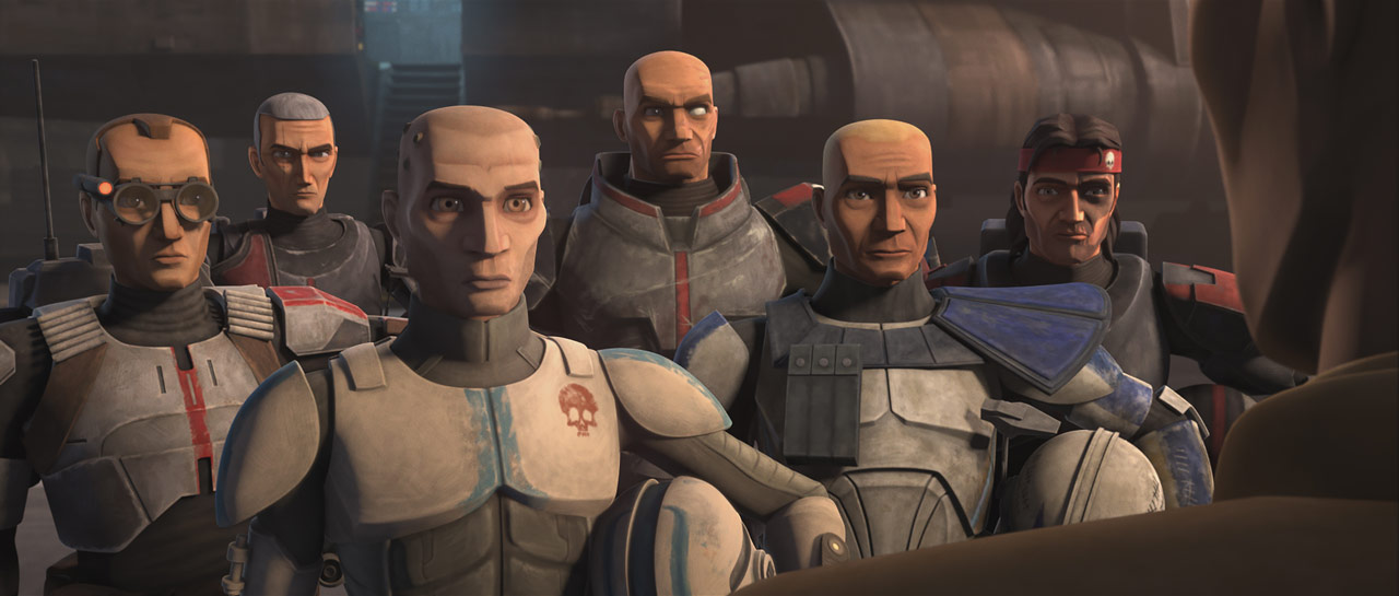 Star Wars: The Clone Wars Season 7, Episode 4 'Unfinished Business' Recap/Review