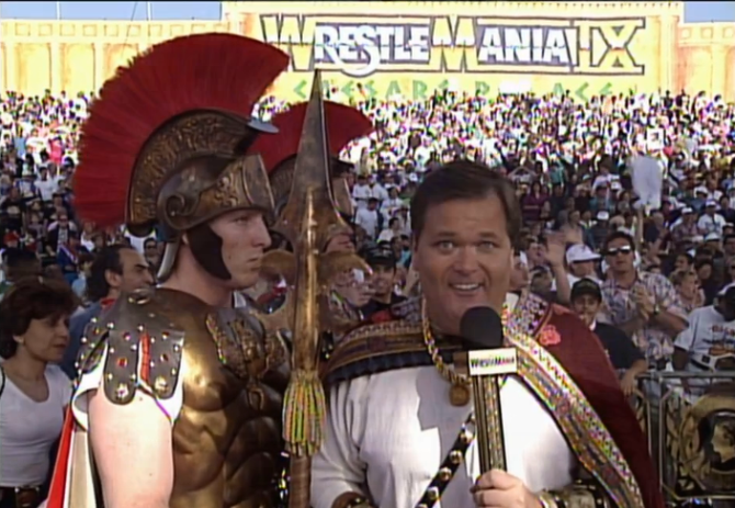 WrestleMania IX: Revisiting arguably the worst Mania of all time