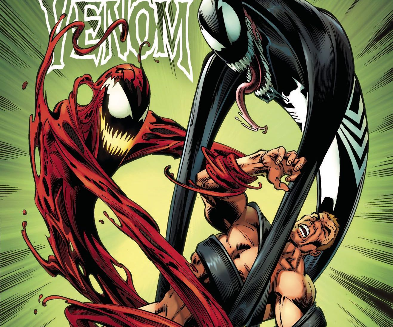Venom #24 Review