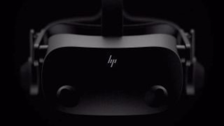 Microsoft, Valve, and HP are working on the next-gen VR headset