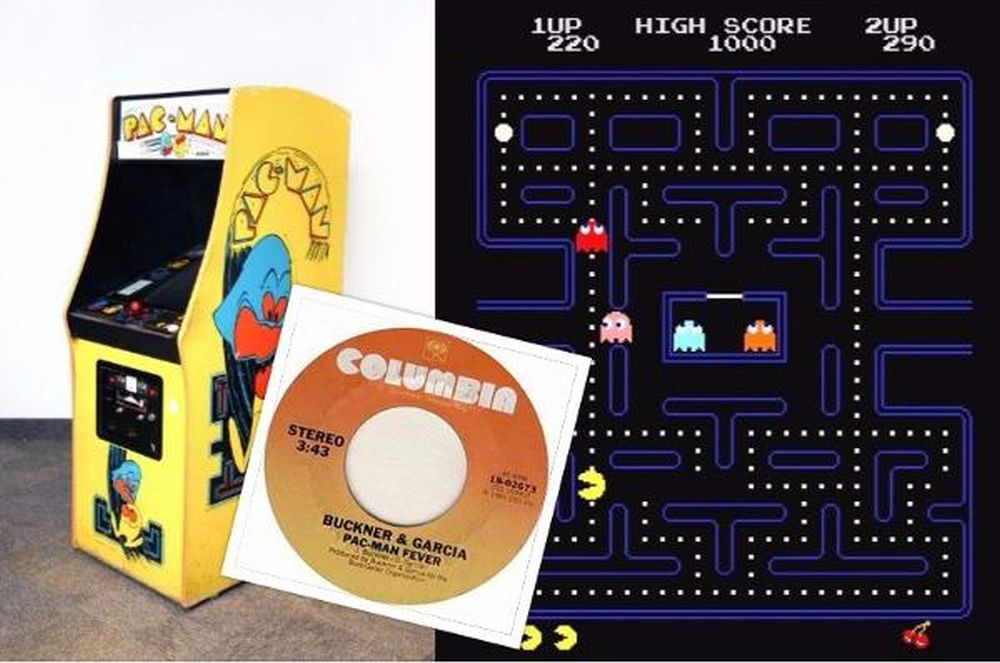 Retro Gaming: Pac-Man (1980)