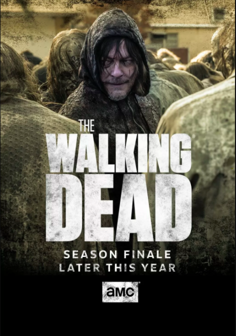 The Walking Dead Season 10 finale delayed due to COVID-19