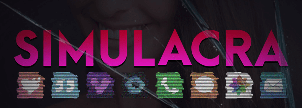 Simulacra is unlike most games out there in its unique, creepy style and gameplay.
