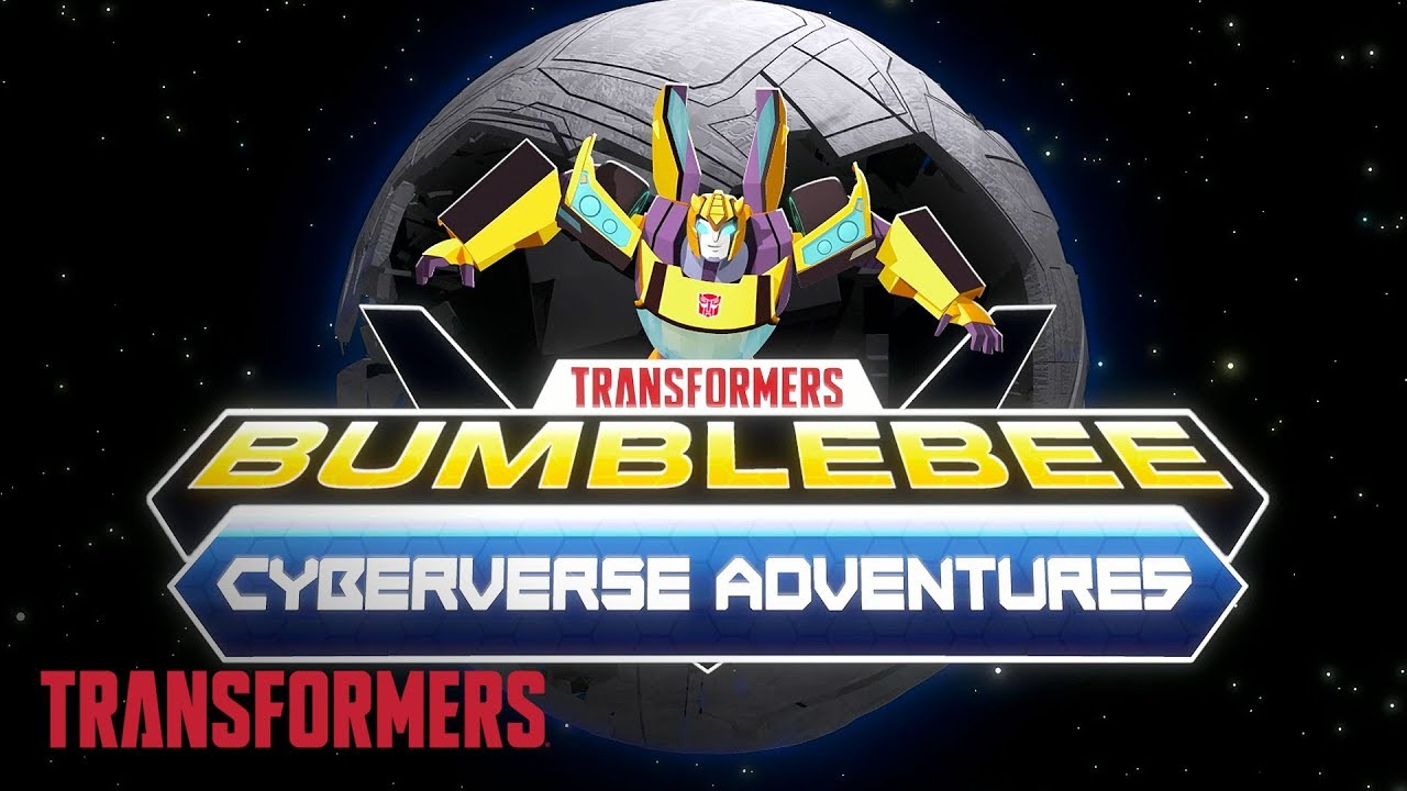 Unlock the Secrets of Cybertron in Transformers: Cyberverse Season 3
