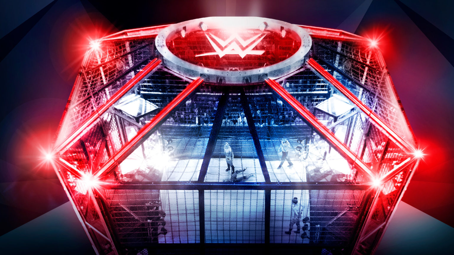 WWE Elimination Chamber 2020 results